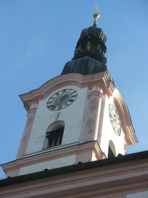 Martinskirche (Detail)