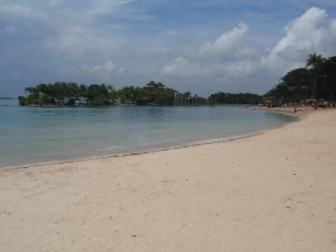 Isla Sentosa (Aspecto destacable)