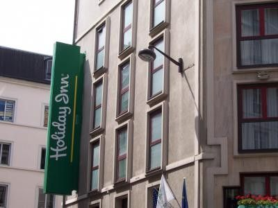 Holiday Inn Paris-St Germain Des Pres (Gebäude)