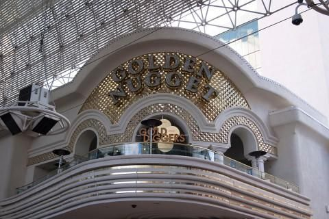 Golden Nugget (Building)