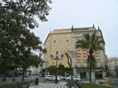 Amrica (Edificio)