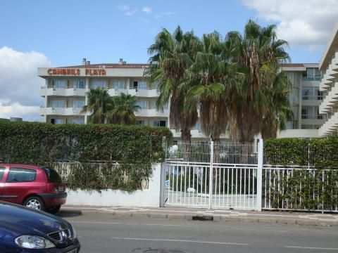 Cambrils Playa (Edificio)