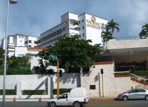 The Royal Cancún (Other)