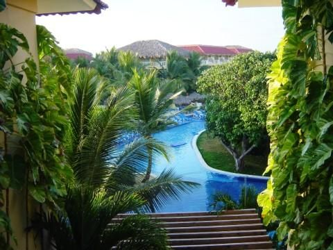 Dreams Punta Cana Resort & Spa (Communal areas (e.g. garden))