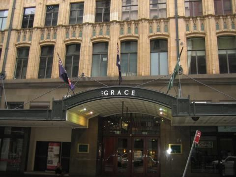 The Grace (Building)