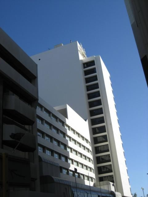 Mercure Perth (Building)