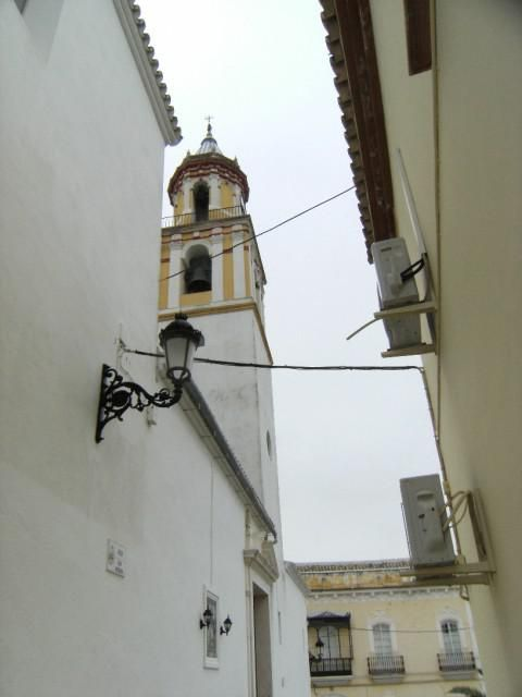 Iglesia parroquial de San Jos (Vistas)