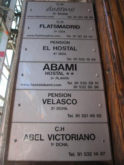 Flat5Madrid (Other)