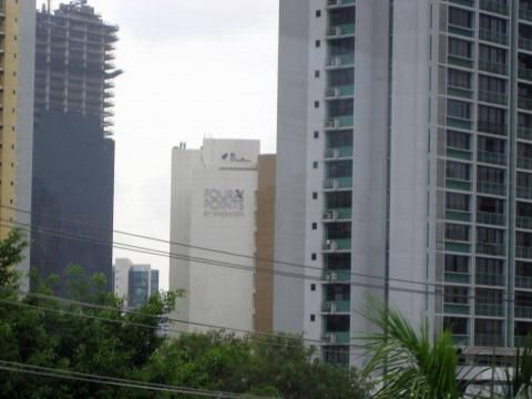Four Points by Sheraton Panama (Building)