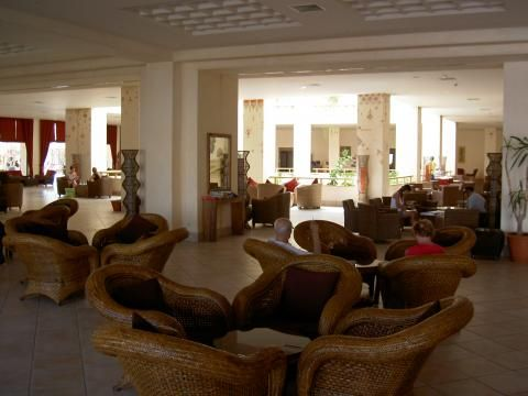 Iberostar Safira Palms (Lobby)