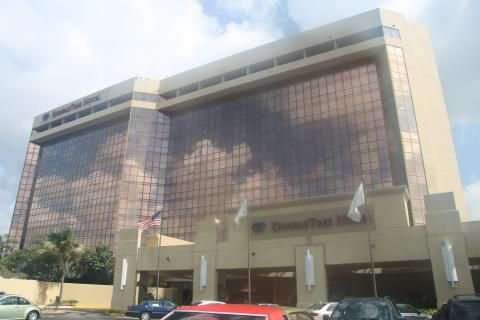 DoubleTree by Hilton - Miami Airport Convention Center