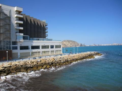 Sercotel Suites del Mar (Edificio)