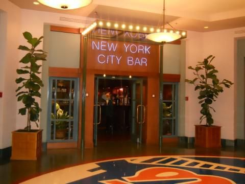 Disney's New York (Restaurant)
