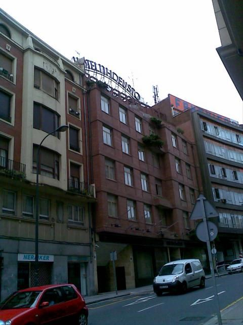 NH Deusto (Edificio)