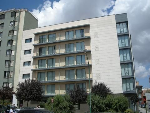 AC Hotel Ciutat de Palma by Marriott (Building)