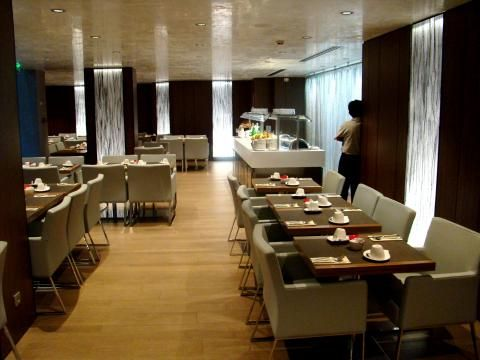 Holiday Inn Paris-St Germain Des Pres (Restaurant)