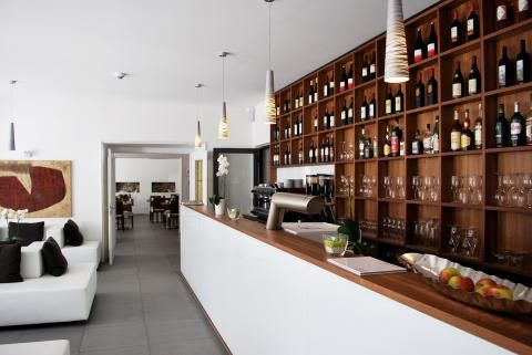 Constantia (Restaurant)