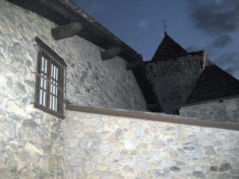 Casa de la Vall (Veduta esterna)