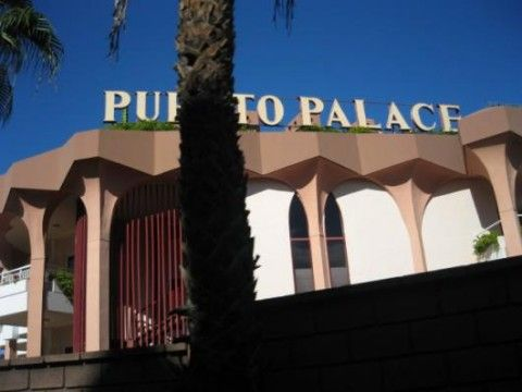 Puerto Palace (Building)