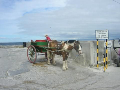 Aran Islands (Highlight)