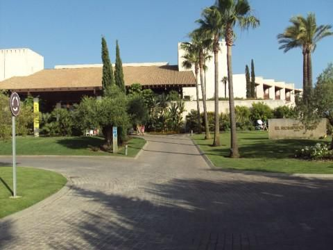 Precise Resort El Rompido  (Building)