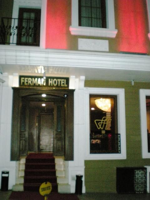 Ferman (Building)