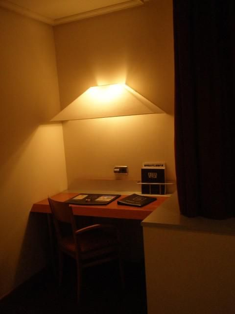 abba Sants (Room and features)