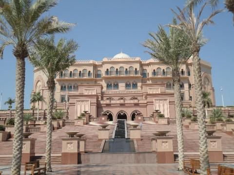 Emirates Palace (Building)