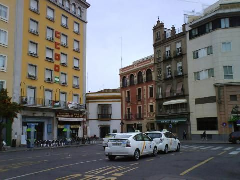 El Duque (Edificio)