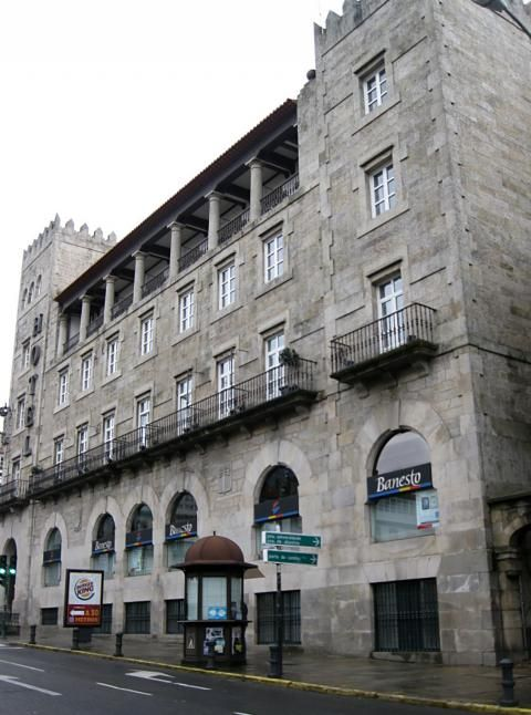 Compostela (Building)