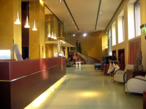 Enterprise (Lobby)