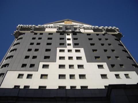 Sevilla Center (Edificio)