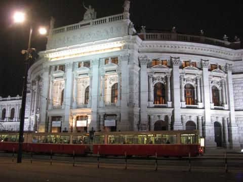 Burgtheater (Highlight)