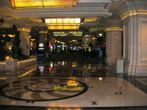 Mandalay Bay (Other)