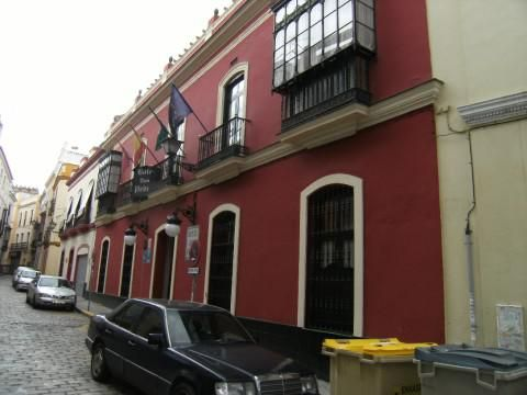 Don Pedro (Edificio)