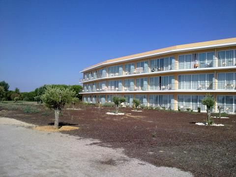 Montado & Golf Resort (Building)
