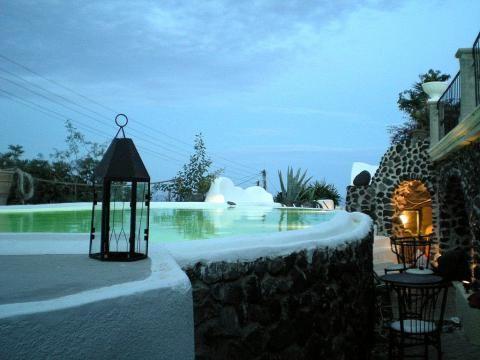 Villa Vallianna, Villa, Vlachia, Fira, Santorini, 84700, Greece
