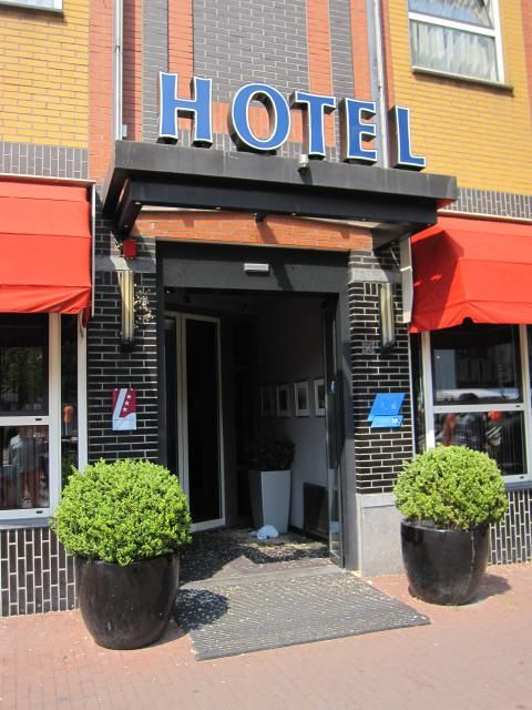WestCord City Centre Hotel Amsterdam (Monumento)