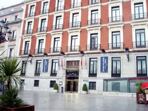 Intur Palacio San Martn (Edificio)