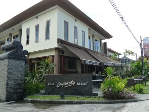 Bali Dynasty Resort (Restaurant)