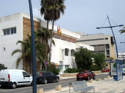Ibiza Gran Hotel (Edificio)