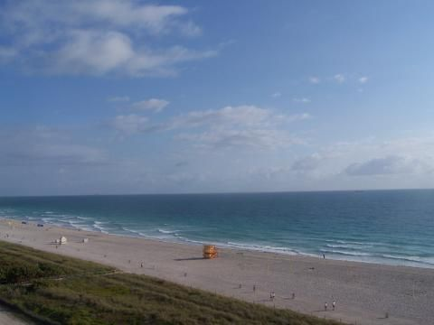 South Beach Marriott (Strand)