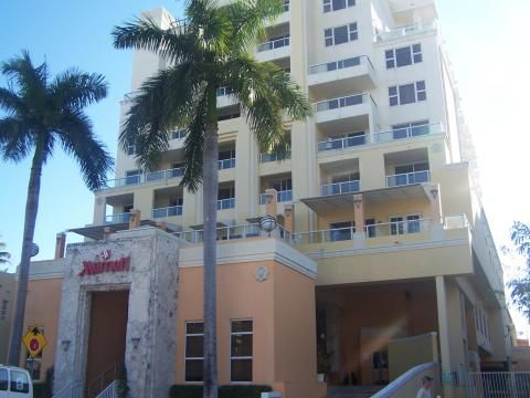 South Beach Marriott (Gebäude)