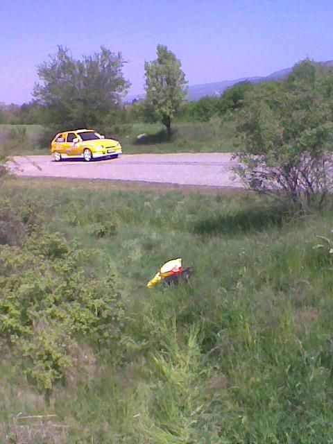 Rally Trayanovi vrata (View)