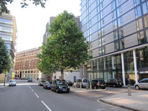 Doubletree by Hilton Hotel London - Westminster (Surroundings)