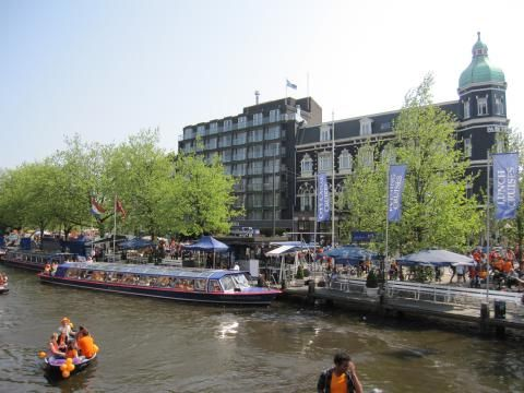 Park Hotel Amsterdam (Surroundings)