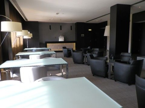 AC Hotel Pisa by Marriot (Otros)