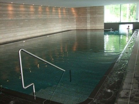 DAS TEGERNSEE hotel & spa (Wellness & Spa)