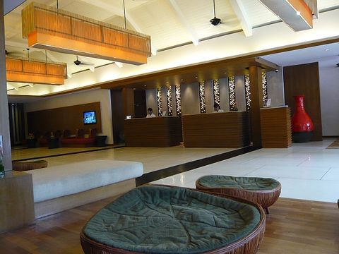 DoubleTree Resort Surin Beach ex Courtyard (Lobby)