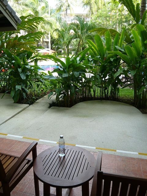 DoubleTree Resort Surin Beach ex Courtyard (Room and features)